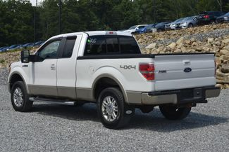2010 Ford F-150 Lariat Naugatuck, Connecticut 2