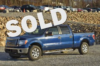 2010 Ford F-150 XLT Naugatuck, Connecticut 0