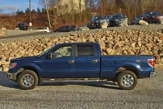 2010 Ford F-150 XLT Naugatuck, Connecticut 1