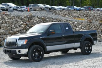 2010 Ford F-150 XLT Naugatuck, Connecticut