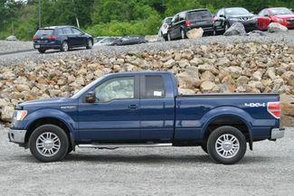 2010 Ford F-150 Lariat Naugatuck, Connecticut 1