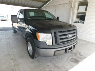 2010 Ford F-150 XL wHD Payload Pkg  city TX  Randy Adams Inc  in New Braunfels, TX