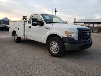 2010 Ford F-150 XL  city TX  Randy Adams Inc  in New Braunfels, TX