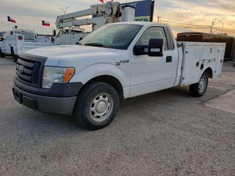 2010 Ford F-150 XL in New Braunfels
