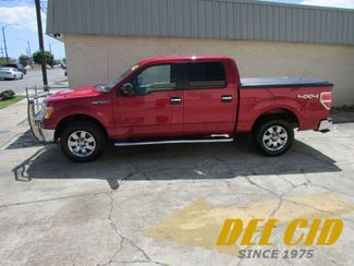 2010 Ford F-150 XLT SuperCrew 4x4 in New Orleans Louisiana, 70119