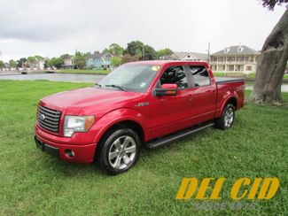 2010 Ford F-150 FX2 SPORT in New Orleans Louisiana, 70119