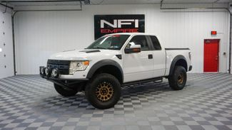 2010 Ford F-150 SVT Raptor in North East, PA 16428
