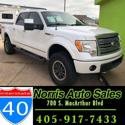 2010 Ford F-150 Platinum | Oklahoma City, OK | Norris Auto Sales (I-40) in Oklahoma City, OK