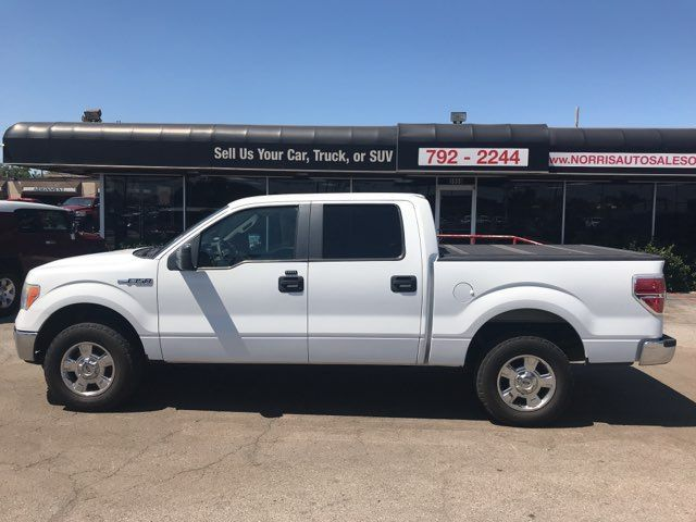2010 Ford F-150 XLT in Oklahoma City, OK 73122