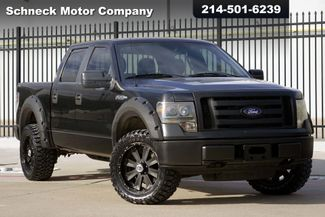 2010 Ford F-150 FX2 SPORT **** RATES AS LOW AS 1.99 APR* **** in Plano TX, 75093