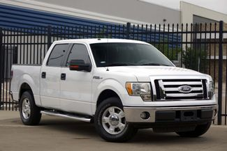 2010 Ford F-150 XLT* Crew Cab* 2WD* XLT* EZ Finance** | Plano, TX | Carrick's Autos in Plano TX