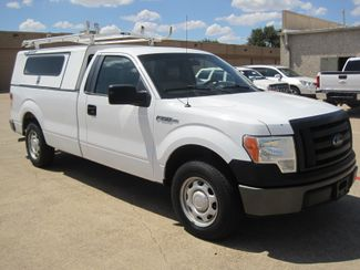 2010 Ford F150 LWB, Bins,L/Rack.Inverter, 1 Owner, Serv/History, Lo Mi. in Plano Texas, 75074