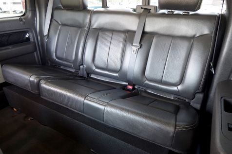 2010 Ford F-150 FX4* 4x4* Crew* Leather* Lifted* Custom Wheels***  | Plano, TX | Carrick's Autos in Plano, TX