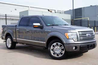 2010 Ford F-150 Platinum * 1-OWNER * Sunroof * NAVI * Pwr Boards * in Plano, Texas 75093
