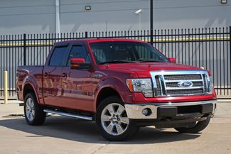 2010 Ford F-150 Lariat 4x4 Lariat*4x4*Sunroof*Leather* | Plano, TX | Carrick's Autos in Plano TX