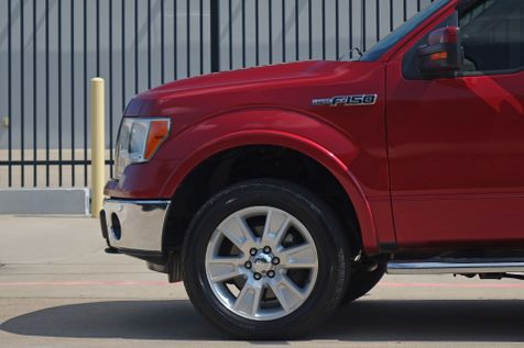 2010 Ford F-150 Lariat 4x4 Lariat*4x4*Sunroof*Leather* | Plano, TX | Carrick's Autos in Plano, TX