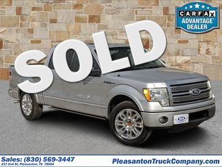 2010 Ford F-150 XL | Pleasanton, TX | Pleasanton Truck Company in Pleasanton TX