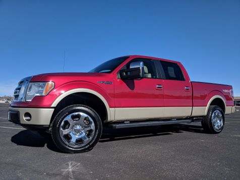 2010 Ford F-150 Lariat in , Colorado