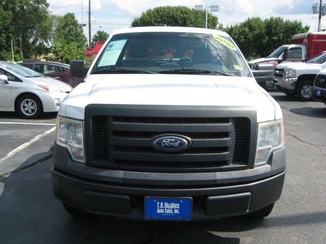 2010 Ford F-150 XL 4X4 in Richmond, VA, VA 23227