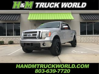 2010 Ford F-150 Lariat 4x4 in Rock Hill SC, 29730