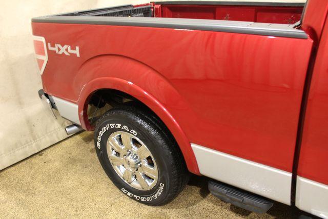 2010 Ford F-150 Lariat 4x4 in Roscoe, IL 61073
