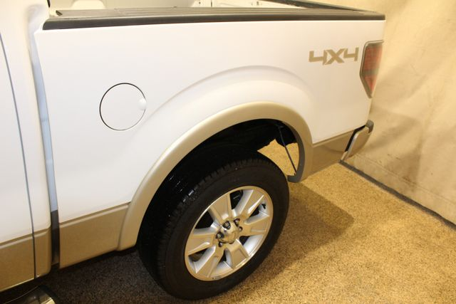 2010 Ford F-150 Lariat in Roscoe, IL 61073