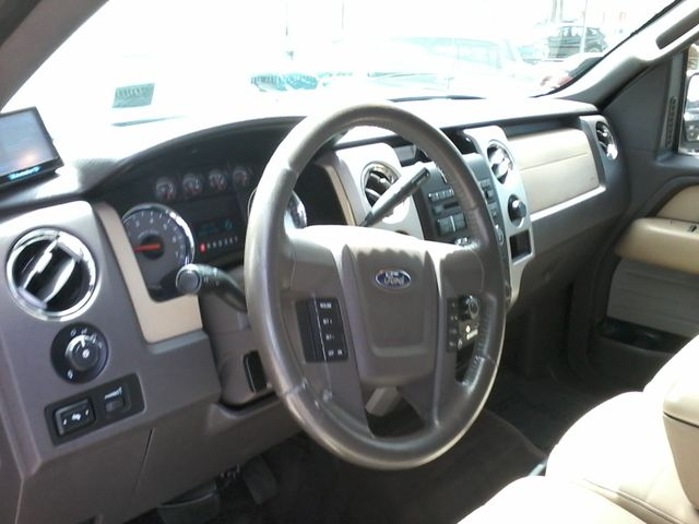 2010 Ford F-150 XLT San Antonio, Texas 12