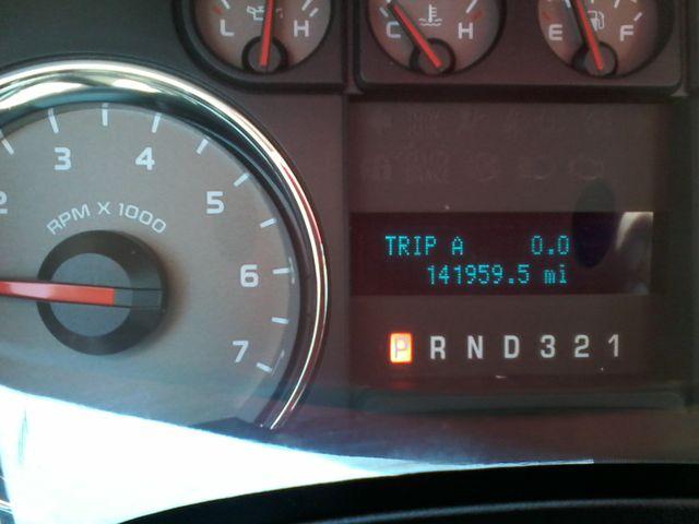 2010 Ford F-150 XLT CUSTOM SPORT TRUCK San Antonio, Texas 13