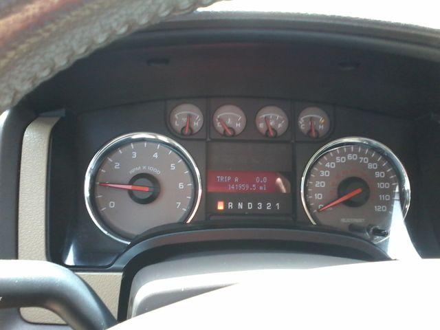 2010 Ford F-150 XLT CUSTOM SPORT TRUCK San Antonio, Texas 14