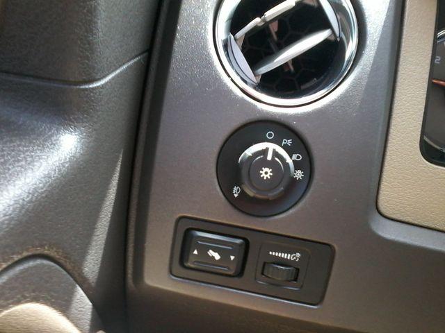 2010 Ford F-150 XLT CUSTOM SPORT TRUCK San Antonio, Texas 17