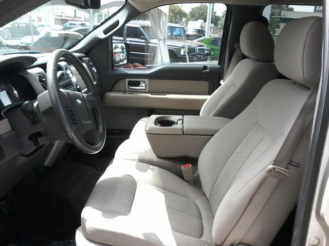 2010 Ford F-150 XLT San Antonio, Texas 6
