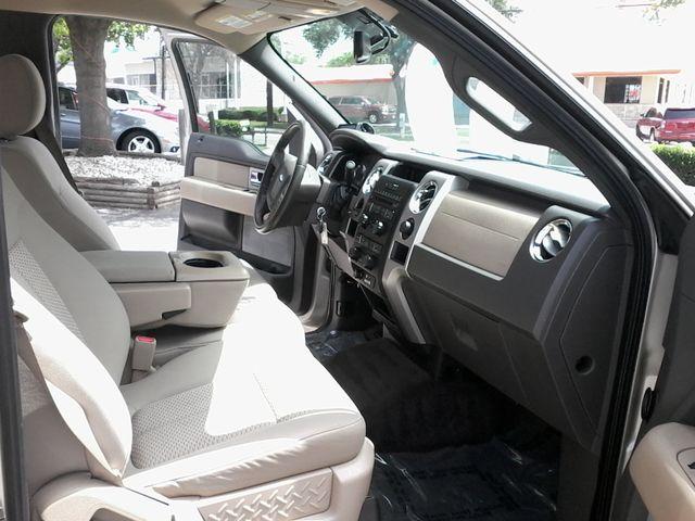 2010 Ford F-150 XLT San Antonio, Texas 9