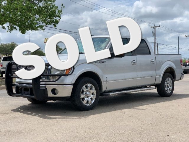 2010 Ford F-150 Lariat in San Antonio, TX 78233
