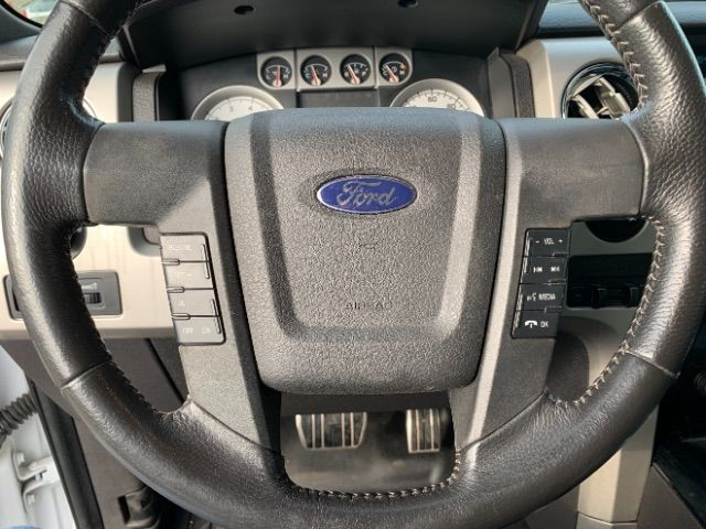 2010 Ford F-150 Lariat in San Antonio, TX 78233