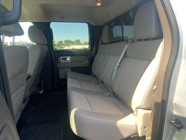 2010 Ford F-150 XLT in San Antonio, TX 78233