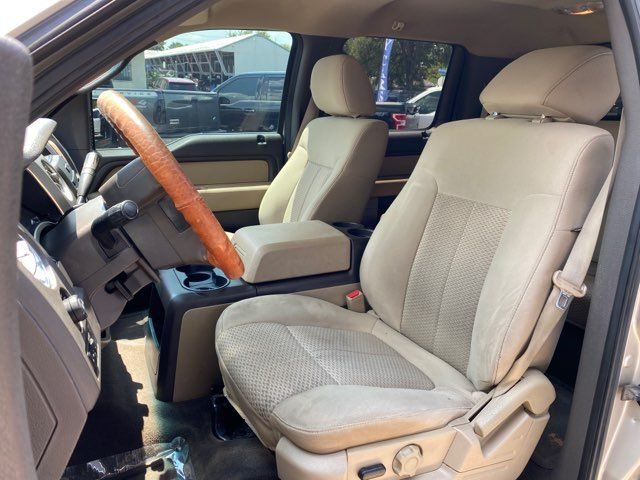 2010 Ford F-150 XLT in San Antonio, TX 78212