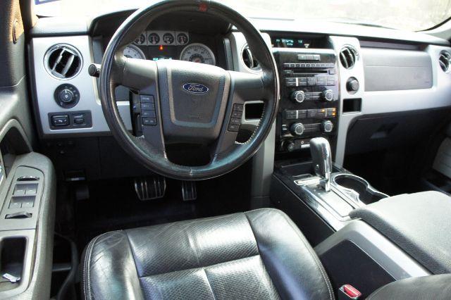 2010 Ford F-150 XLT in San Antonio, TX 78233