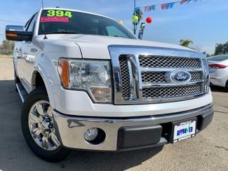 2010 Ford F-150 Lariat in Sanger, CA 93567
