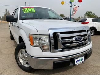 2010 Ford F-150 XL in Sanger, CA 93567