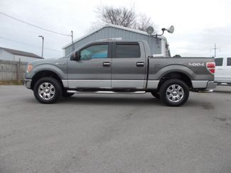 2010 Ford F-150 XLT Shelbyville, TN 1