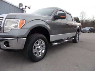 2010 Ford F-150 XLT Shelbyville, TN 5