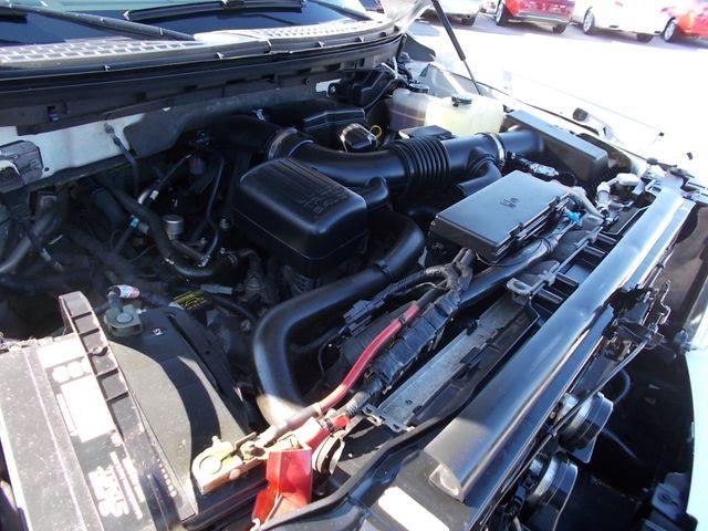 2010 Ford F-150 Lariat Shelbyville, TN 17