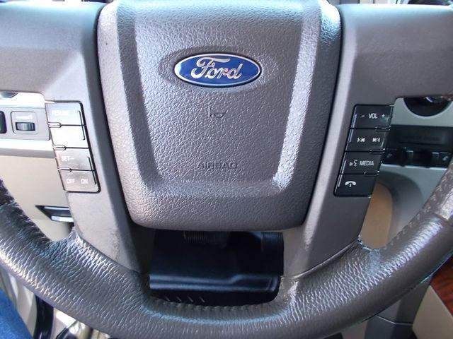 2010 Ford F-150 Lariat Shelbyville, TN 31