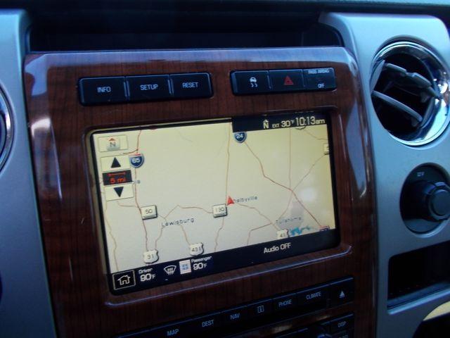 2010 Ford F-150 Lariat Shelbyville, TN 36