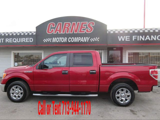 2010 Ford F-150, PRICE SHOWN IS THE DOWN PAYMENT south houston, TX 0