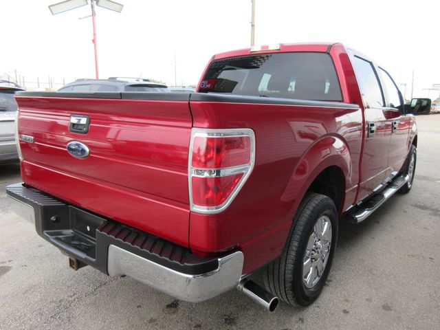2010 Ford F-150, PRICE SHOWN IS THE DOWN PAYMENT south houston, TX 4