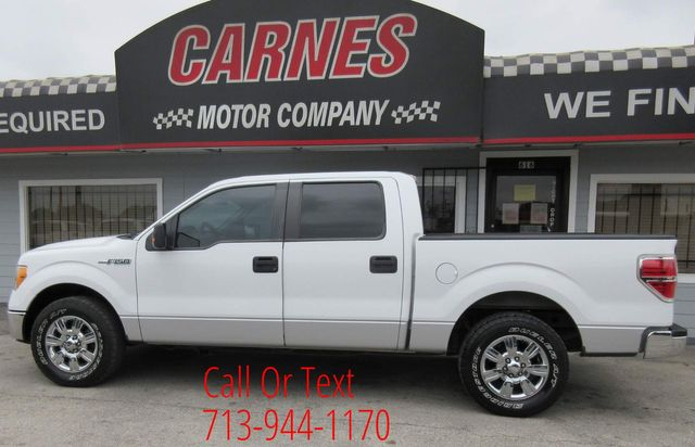 2010 Ford F-150 XLT south houston, TX