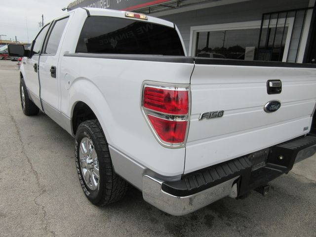 2010 Ford F-150 XLT south houston, TX 2