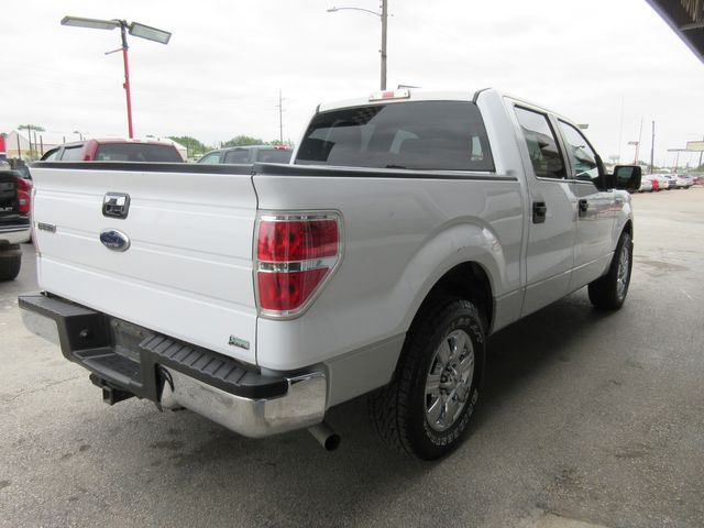 2010 Ford F-150 XLT south houston, TX 3