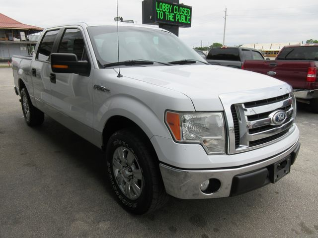 2010 Ford F-150 XLT south houston, TX 4